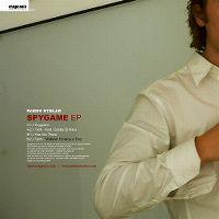 Cover Parov Stelar - Spygame