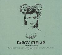 Cover Parov Stelar - The Burning Spider