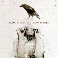 Cover Parov Stelar - The Demon Diaries