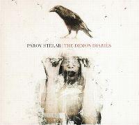 Cover Parov Stelar - The Demon Diaries