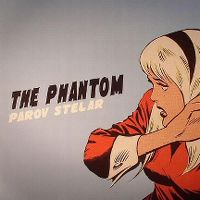 Cover Parov Stelar - The Phantom