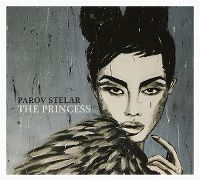 Cover Parov Stelar - The Princess