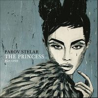 Cover Parov Stelar - The Princess Part One