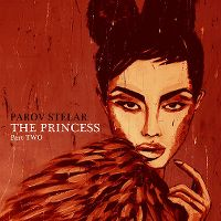Cover Parov Stelar - The Princess Part Two