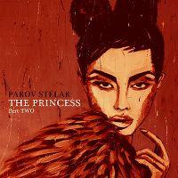 Cover Parov Stelar - The Princess Part Two