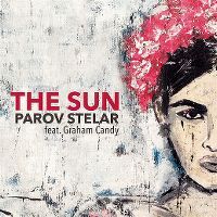 Cover Parov Stelar feat. Graham Candy - The Sun