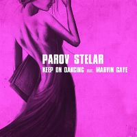 Cover Parov Stelar feat. Marvin Gaye - Keep On Dancing