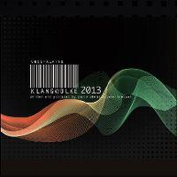 Cover Parov Stelar & Peter Kreuzer - Klangwolke 2013