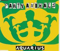 Cover Party Animals - Aquarius