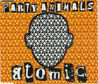 Cover Party Animals - Atomic