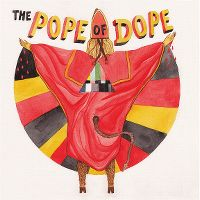Cover Party Harders vs. The Subs - The Pope Of Dope