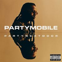 Cover PartyNextDoor - PartyMobile