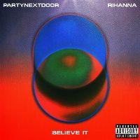 Cover PartyNextDoor & Rihanna - Believe It