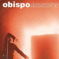 Cover Pascal Obispo - Assassine