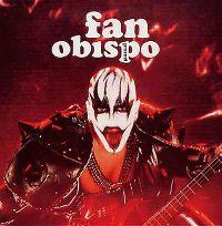 Cover Pascal Obispo - Fan