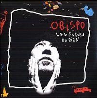 Cover Pascal Obispo - Les fleurs du bien