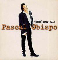 Cover Pascal Obispo - Tombé pour elle