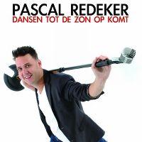Cover Pascal Redeker - Dansen tot de zon op komt