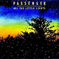 Cover Passenger - All The Little Lights