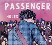 Cover Passenger - Holes