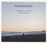 Cover Passenger - Young As The Morning Old As The Sea