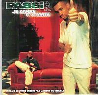 Cover Passi - Je zappe et je mate