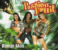 Cover Passion Fruit - Bongo Man