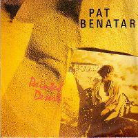 Cover Pat Benatar - Painted Desert