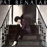Cover Pat Benatar - Precious Time