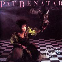 Cover Pat Benatar - Tropico
