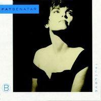 Cover Pat Benatar - True Love