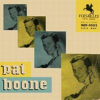 Cover Pat Boone - Pat Boone