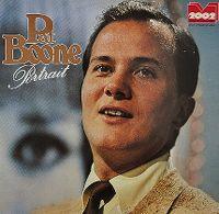 Cover Pat Boone - Portrait