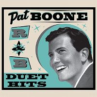 Cover Pat Boone - R&B Duet Hits