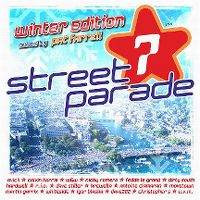 Cover Pat Farrell - Street Parade - Winter Edition