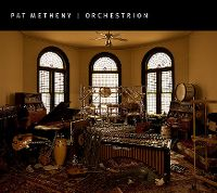 Cover Pat Metheny - Orchestrion