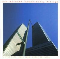 Cover Pat Metheny - Unity Village
