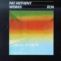 Cover Pat Metheny - Works
