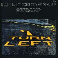 Cover Pat Metheny Group - Offramp