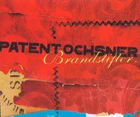 Cover Patent Ochsner - Brandstifter