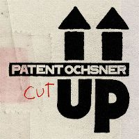 Cover Patent Ochsner - Cut Up
