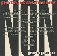 Cover Patent Ochsner - Jacques