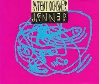 Cover Patent Ochsner - Jaenner