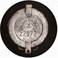 Cover Patent Ochsner - No geit's