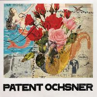 Cover Patent Ochsner - Scharlachrot