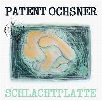 Cover Patent Ochsner - Schlachtplatte
