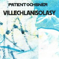 Cover Patent Ochsner - Villechlanisolasi