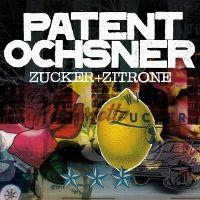 Cover Patent Ochsner - Zucker + Zitrone