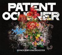 Cover Patent Ochsner / Berner Symphonieorchester - Bundesplatz