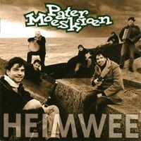 Cover Pater Moeskroen - Heimwee